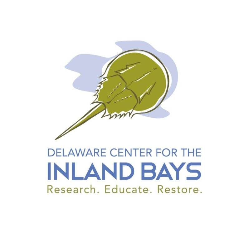 delaware center for inland bays logo