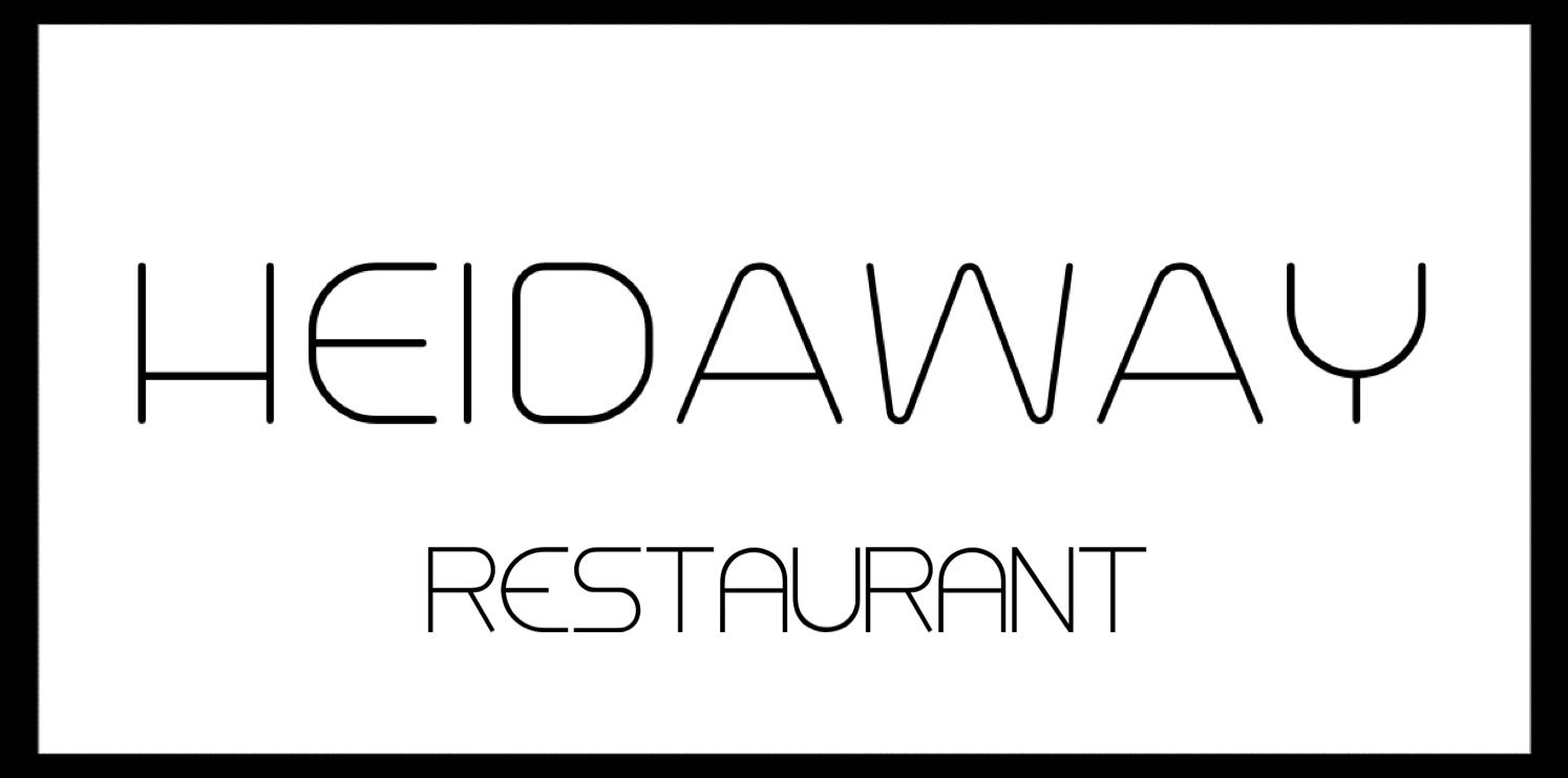 heidaway logo