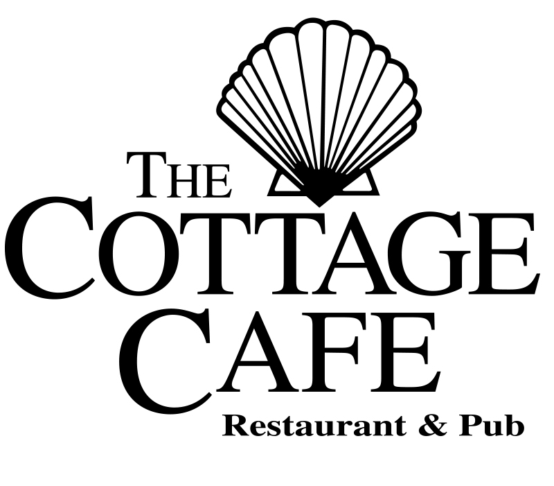 The Cottage Cafe Restaurant & Pub Logo