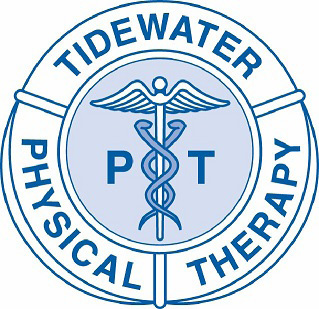 The Tidewater Physical Therapy Logo