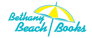 The Bethany Beach Books Logo