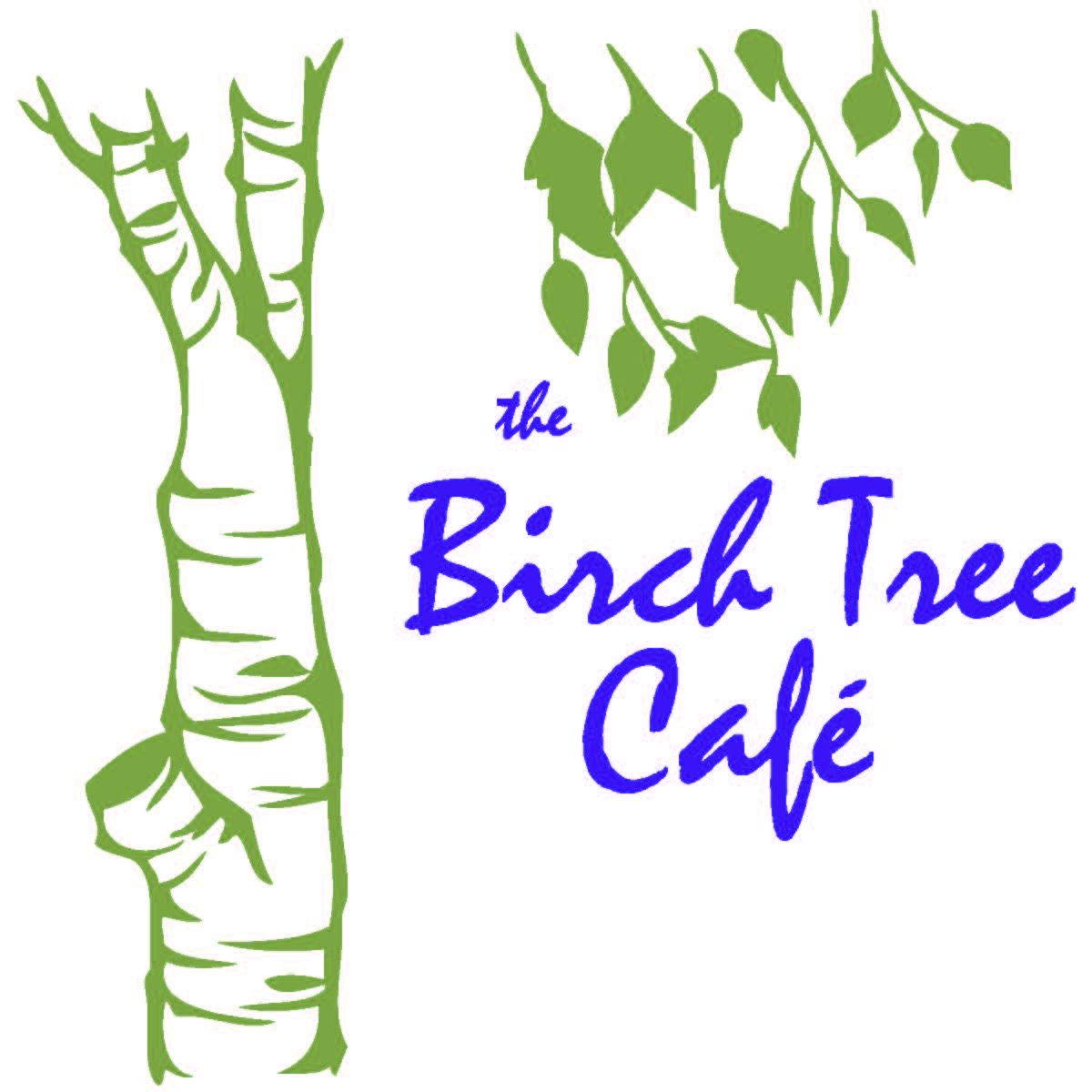 The Birch Tree Cafe Logo