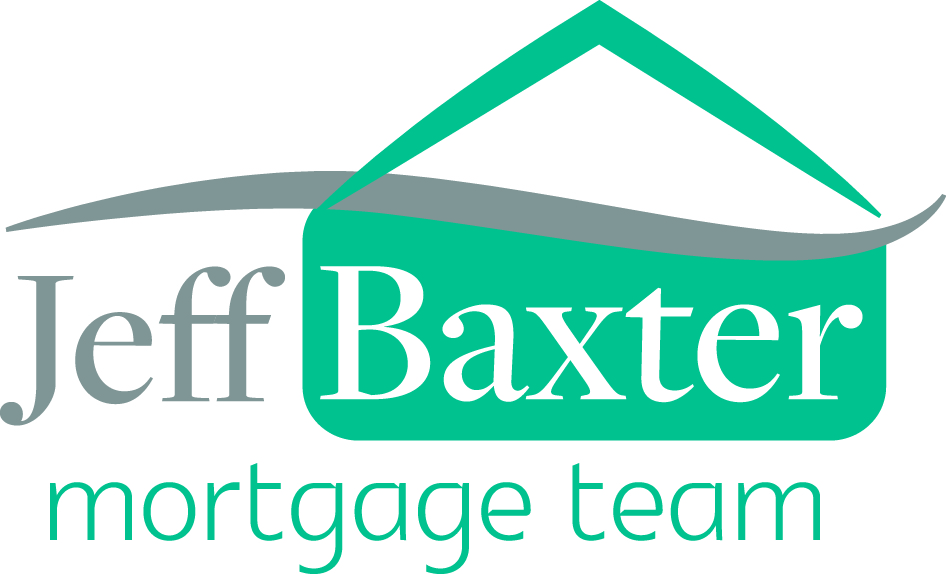 The Jeff Baxter Mortgage Team Logo