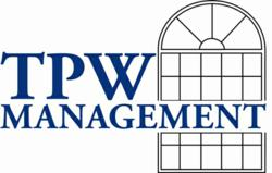 The TPW Management Logo