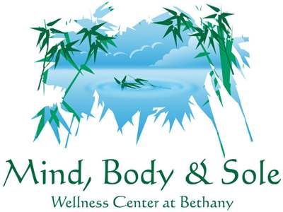 The Mind, Body & Sole Wellness Center at Bethany Logo