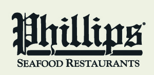 The Phillips Seafood Restaurants Logo