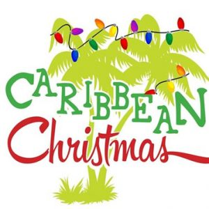 The Caribbean Christmas Logo