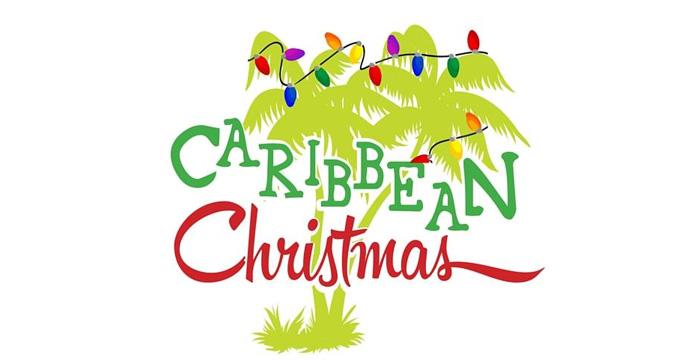 The Caribbean Christmas Logo