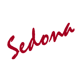 The Sedona Logo