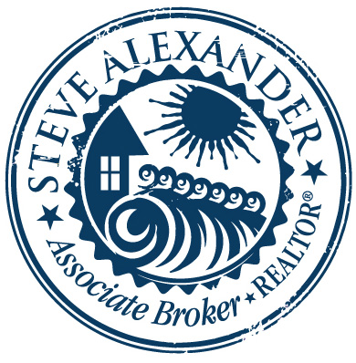 The Steve Alexander Associate Broker Realtor Logo