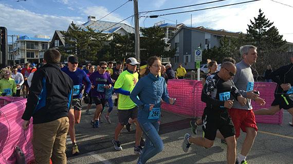 Delaware Grants Bunny Palooza 2015 Running the Gambit