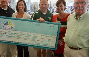 Delaware Grants Indian River High School 2014 Grant